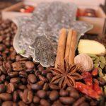 Spicekix Marokkaanse koffie